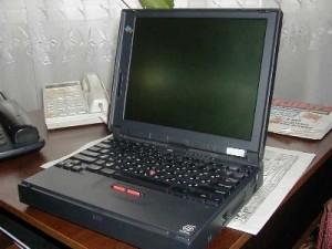 Апгрейд старого ноутбука