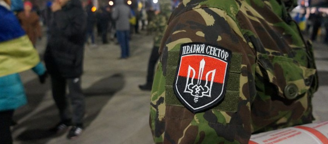 Шествие в Харькове 24.10.2014