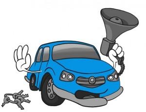 Выбор сигнализации для автомобиля.
