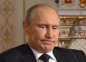 Путин оплёван Forbes
