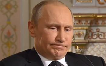 Владимир Путин о Forbs