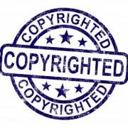 защищено законом об авторских и смежных правах