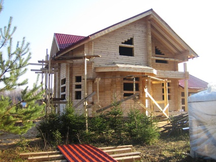 Ремонт дома под ключ