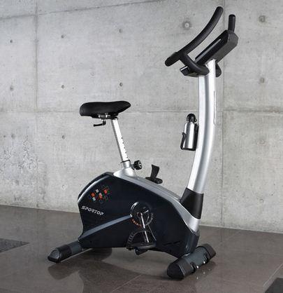 Тренажёр для велопробежек