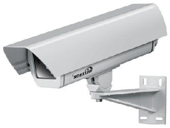камеры корпусные