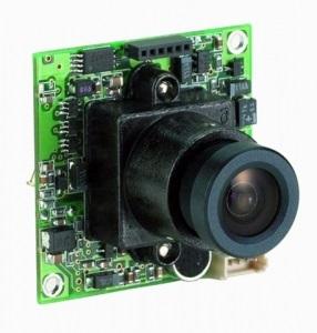 камеры модульные