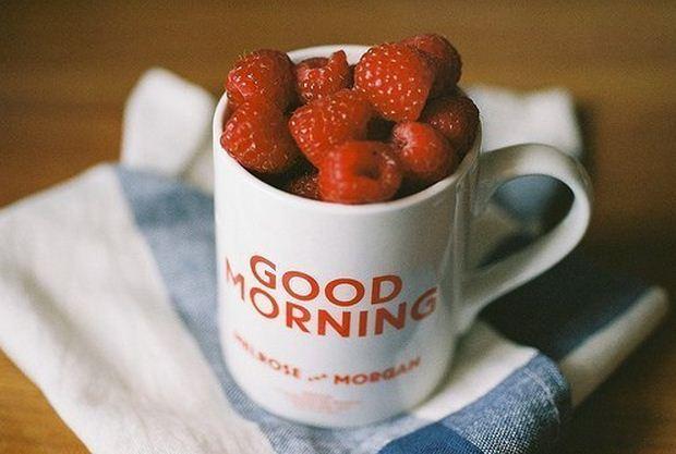 Как сделать утро добрым