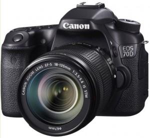Обзор фотоаппарата Canon EOS 7D