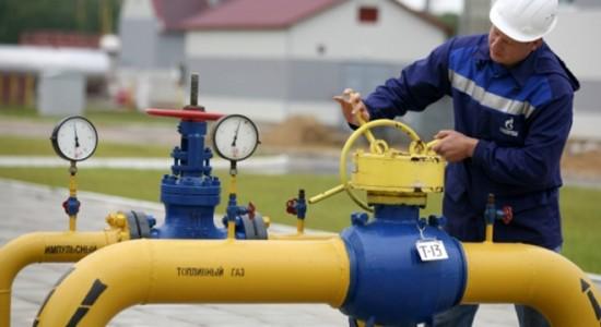 Россия перекроет Украине газ