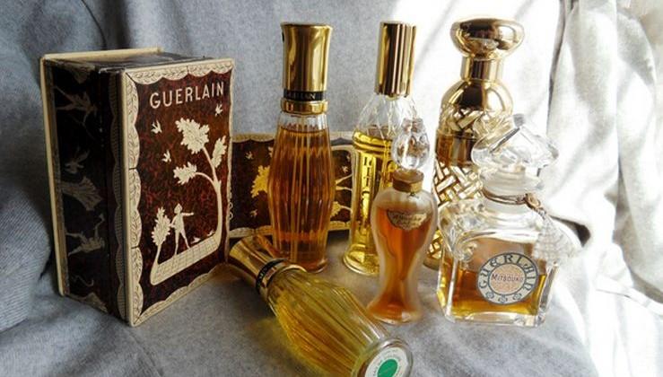 Как подобрать наилучший аромат