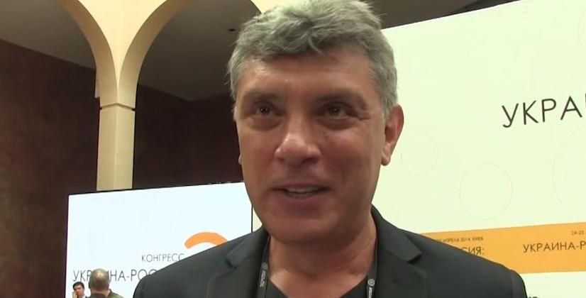 Кто убил Немцова