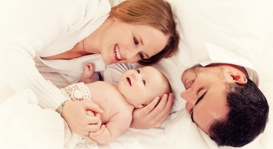 Пять правил как сохранить семью