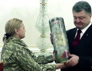 8 марта в Украине