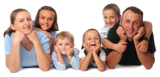 Сколько должно быть детей в семье