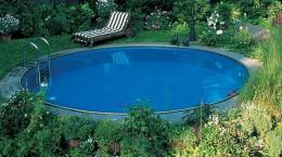 Выбор басейна для сада