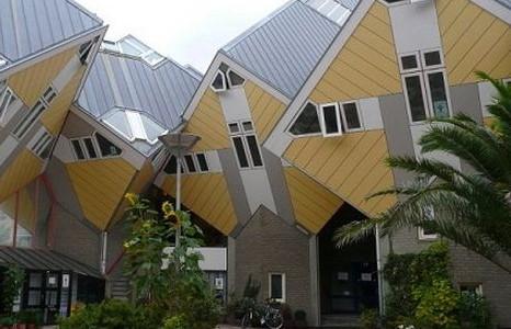 Современная архитектура и дизайн