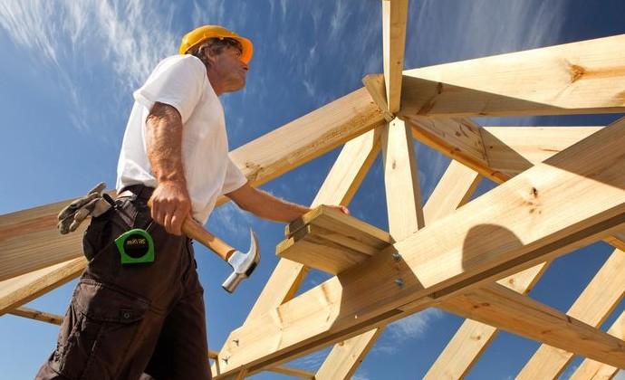 экономим на строительстве дома