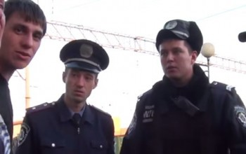 культурная милиция Украины