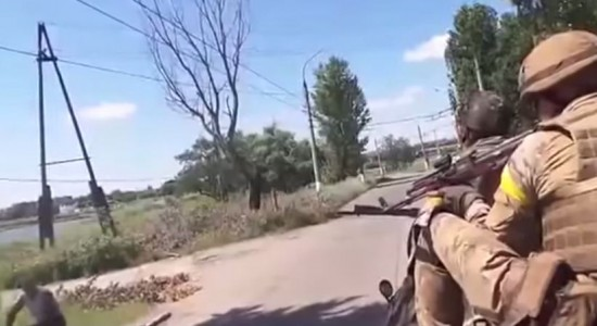 военные преступления на Донбассе