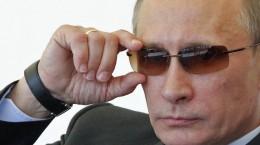Путин стал ещё богаче