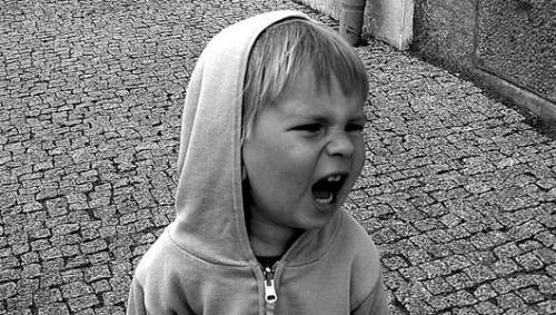 Дети ругаются матом