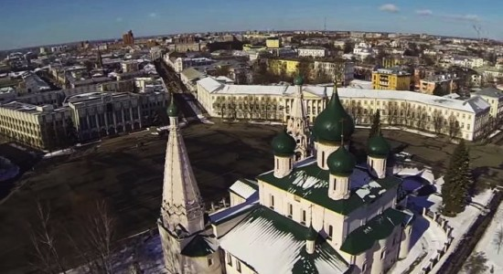 Покупка и продажа земельных участков в Ярославле