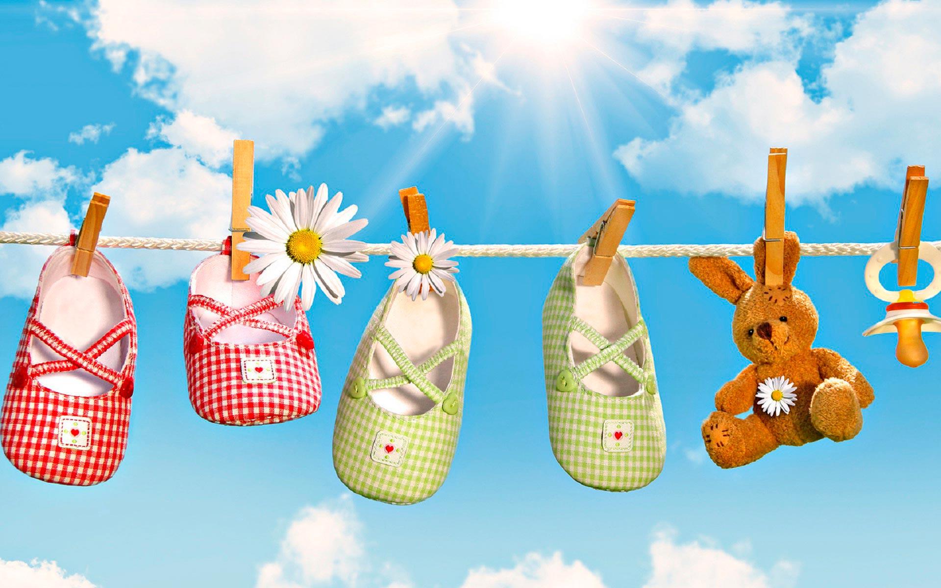 Выбор детской обуви: что нужно знать?