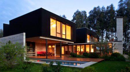 5 причин в пользу загородной жизни