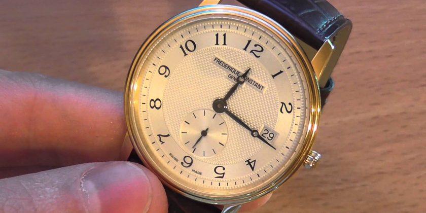Настоящие часы высокого качества из Швейцарии