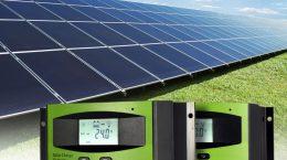 Роль контроллера в системе солнечных коллекторов