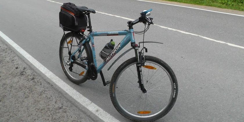 Основные особенности выбора велосипеда