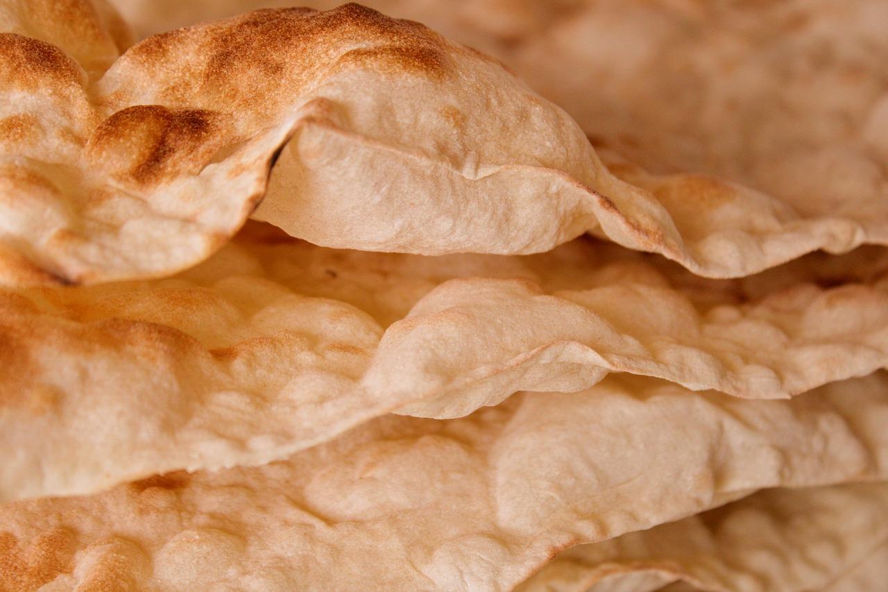 Приготовление и сбыт армянского лаваша