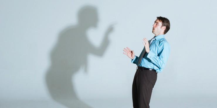 Как избавиться от страха неудач