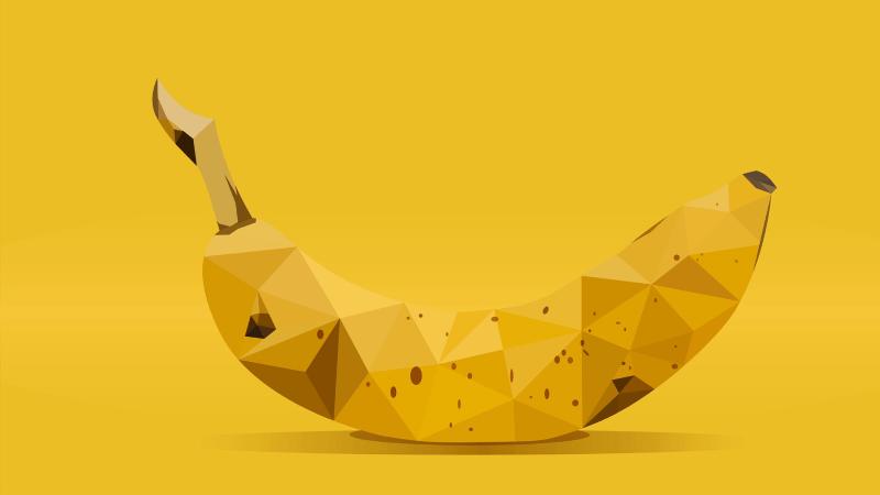 В чем польза бананов?