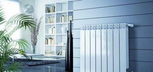 Наилучшее решение по выбору системы обогрева – алюминиевые радиаторы