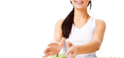 Интуитивное питание: основные принципы